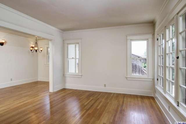 Eagle Rock Historic Bungalow for Sale   Eagle Rock Realtor   Eagle Rock Home For Sale