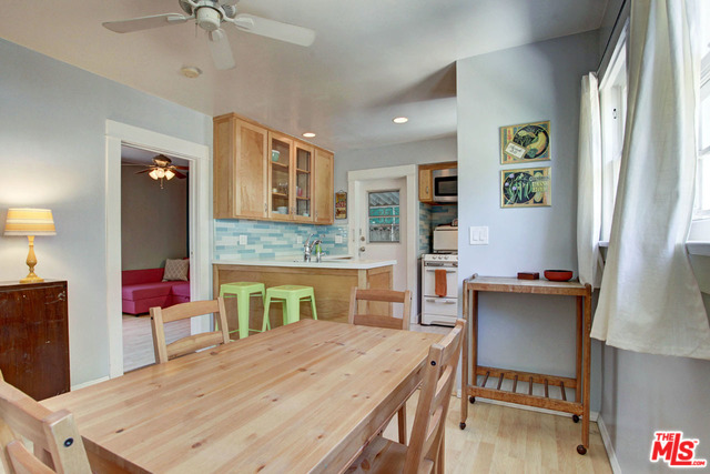 Bungalow For Sale in the heart of Echo Park | Echo Park Real Estate | House For Sale Echo Park
