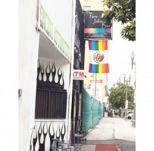 DTLA Events | Gay DTLA | DTLA Real Estate | Downtown LA Realtor | New Jalisco