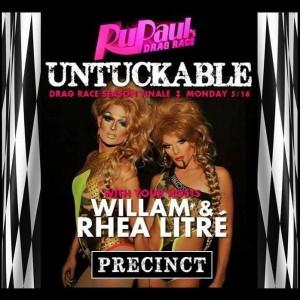 DTLA Events | Gay DTLA | DTLA Real Estate | Downtown LA Realtor | Precinct