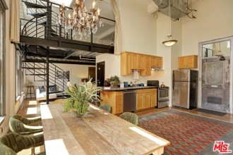 Higgins Building Penthouse for Sale | | Best Downtown Los Angeles Real Estate | Best Downtown Los Angeles Real Estate Agent