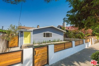 Charming Income Property in Echo Park-Silver Lake | Silver Lake Real Estate Listings | Best Realtor Silver Lake