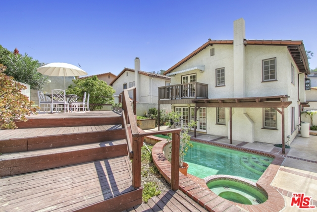 Glassell Park House For Sale With A Pool Silver Lake Blog
