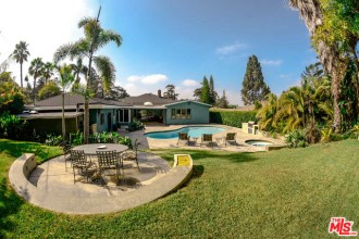 Exquisite Mid-Century Home For Sale in Los Feliz | Los Feliz CA Real Estate | Los Feliz Real Estate Services