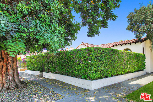 Spanish-style Home For Sale in Atwater Village | Atwater Village Real Estate | Atwater Village Homes For Sale