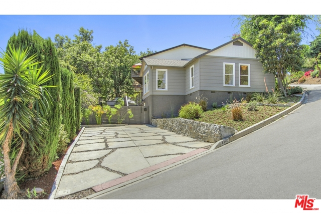 Charming Bungalow Home For Sale in Glassell Park | Best Real Estate Agent Glassell Park | Glassell Park MLS Listings