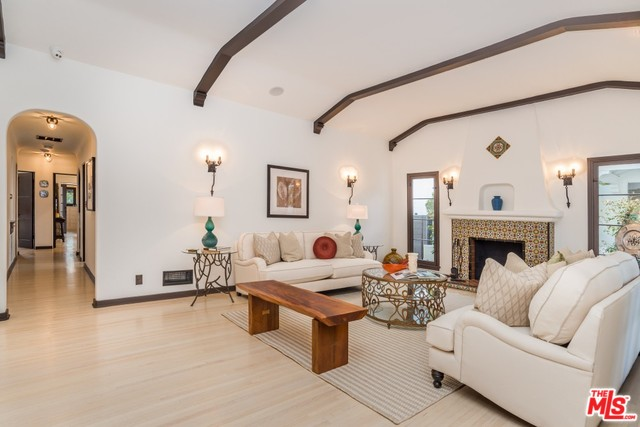 Cary Grant's Los Angeles home for sale | Celebrity Homes For Sale Los Angeles | Los Angeles Real Estate For Sale