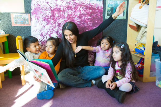 Children's Bureau | DTLA Real Estate | DTLA Non Profit