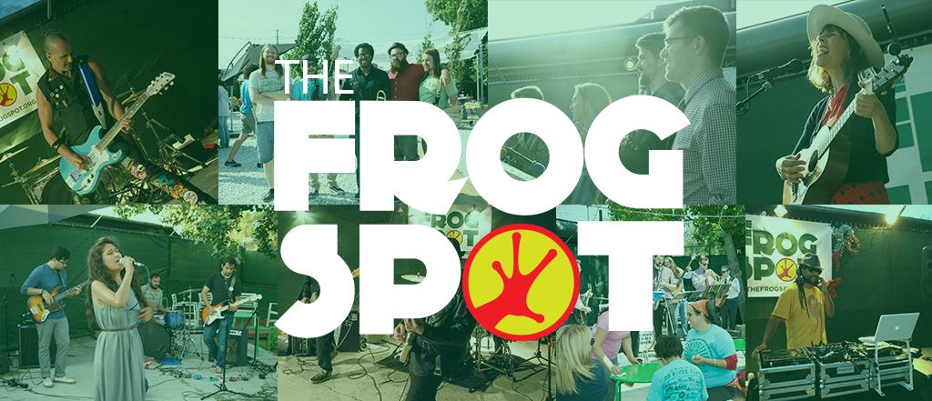 The Frog Spot and Frog Town Art Walk   Elysian Valley Realtor Glenn Shelhamer   Frog Town Houses For Sale