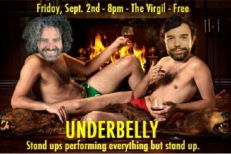 Strangest Comedy Show in Town! | Free Comedy Show | Los Angeles Event