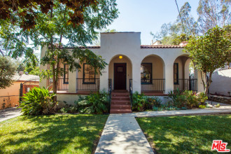 Incredible 1926 Spanish in Highland Park | MLS Listing Highland Park | MLS Listings Highland Park