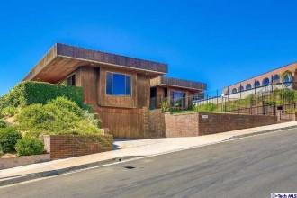 Late Mid-Century Modern Los Feliz | Los Feliz Real Estate | Los Feliz House For Sale