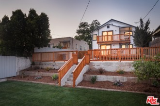Restored Period Craftsman on York Blvd | Eagle Rock Real Estate | Eagle Rock Homes For Sale