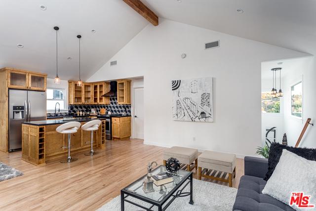Restored Period Craftsman on York Blvd   Homes for Sale Eagle Rock   Eagle Rock House For Sale