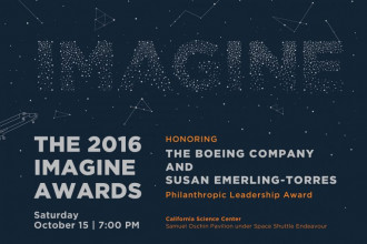 Inner-City Arts 2016 Imagine Awards | DTLA Real Estate | DTLA Events | Non Profits DTLA