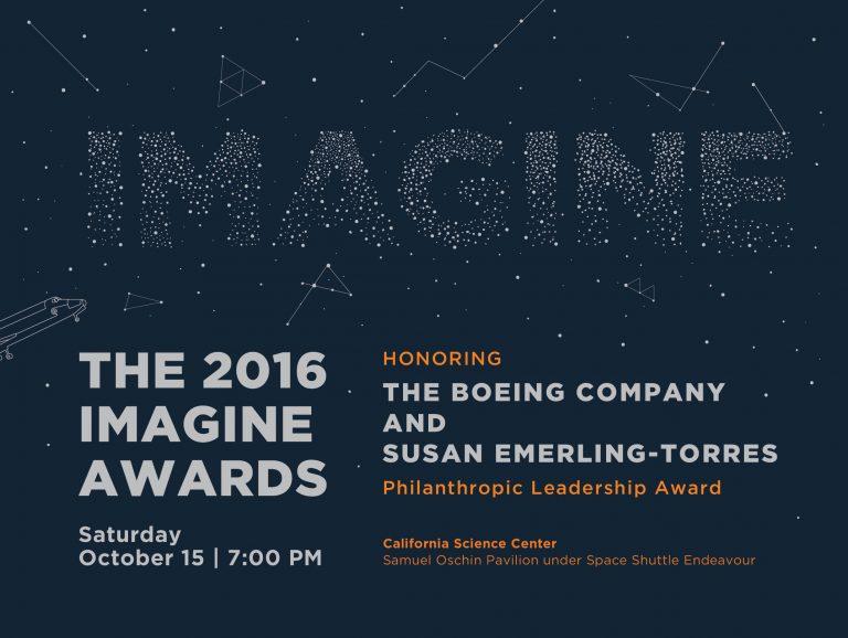 Inner-City Arts 2016 Imagine Awards | DTLA Real Estate | DTLA Events | Non Profits DTLA