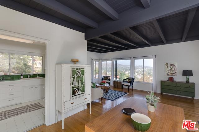 Breathtaking Eagle Rock Mid-Century Modern | Eagle Rock Real Estate | Real Estate Agent Glenn Shelhamer