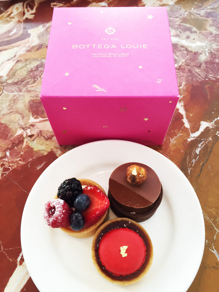 Bottega Louie: Your sweet tooth says THANK YOU | DTLA Real Estate | Top Downtown LA Realtor