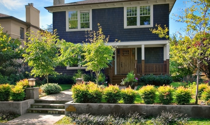 Is Curb Appeal The Secret To Selling Your Home Silver