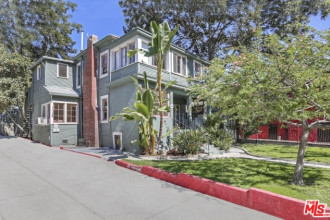 Echo Park Victorian Income Property | Echo Park Income Property | Income Property For Sale Echo Park