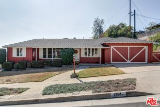 Mid-Century Ranch in Eagle Rock | Eagle Rock Home For Sale | Eagle Rock House For Sale