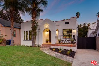 1922 Classic Spanish House in Los Angeles For Sale | Best Los Angeles real estate agents Glenn Shelhamer | Los Angeles houses for sale