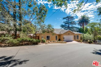 Adams Hill Home in Glassell Park For Sale | MLS Listing Glassell Park | Hilltop Home Glassell Park