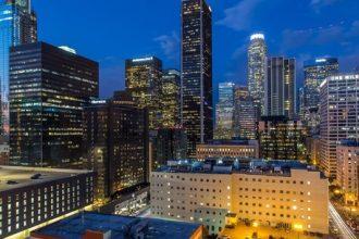 2 Bedroom DTLA Loft with Incredible Views | Downtown LA Real Estate Agent | MLS Listing Downtown LA