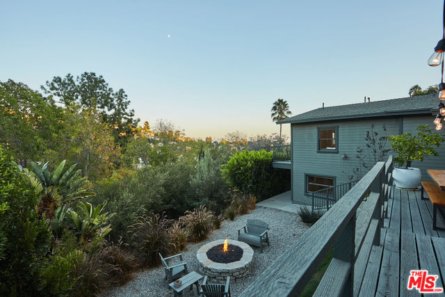 STUNNING Beachwood Bungalow | Hollywood Hills Realtor | Top Hollywood Hills Real Estate Agent