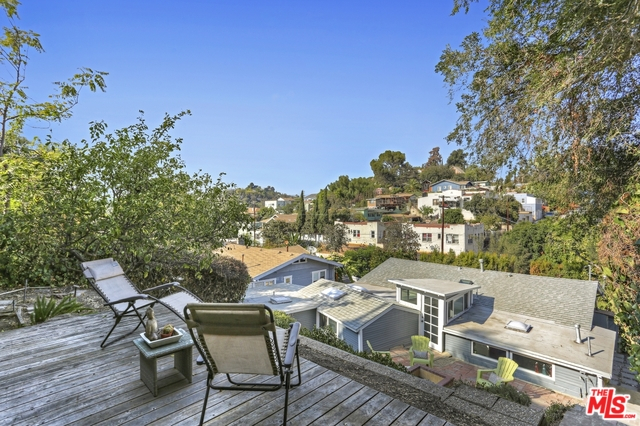 Echo Park Cottage on Ever Popular Berkeley Ave | Echo Park Home For Sale | Echo Park Homes For Sale