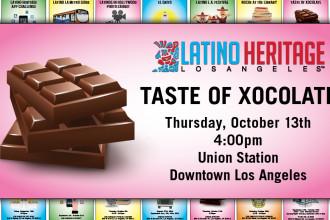 Latino Heritage Month: Xocolatl at Union Station | DTLA Top Realtor | Top Downtown LA Realtor