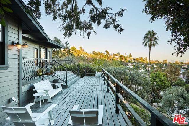 STUNNING Beachwood Bungalow | Hollywood Hills House For Sale | Beachwood Canyon House For Sale