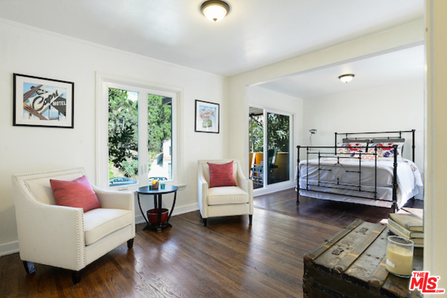 Spanish Bungalow For Sale in Silver Lake | Top Silver Lake real estate agent Glenn Shelhamer | Silver Lake houses for sale