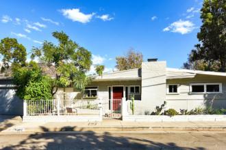 Post and Beam in the Hollywood Hills | Hollywood Hills homes for sale | Top Hollywood Hills Realtor Glenn Shelhamer