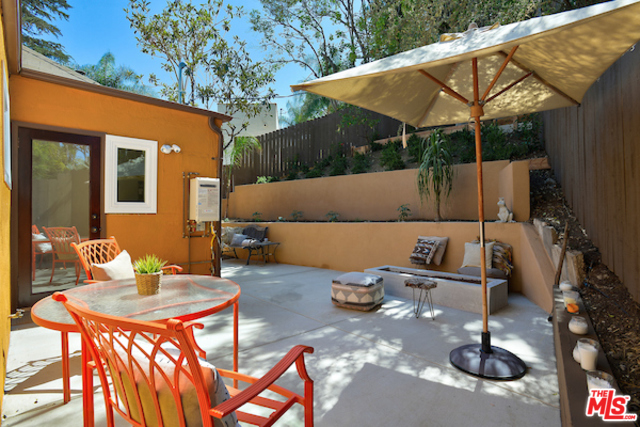 Spanish Bungalow For Sale in Silver Lake | Silver Lake properties for sale | Silver Lake Realtor Glenn Shelhamer