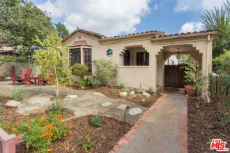 Eagle Rock Spanish with Pool For Sale | Eagle Rock Home For Sale | Eagle Rock Homes For Sale