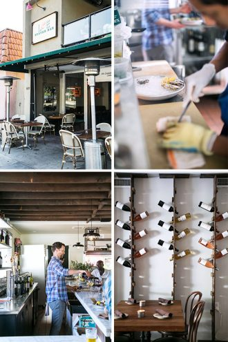 The Best Oyster Bar. Right Here In Silver Lake | Silver Lake Real Estate Services | Top Silver Lake Realtor