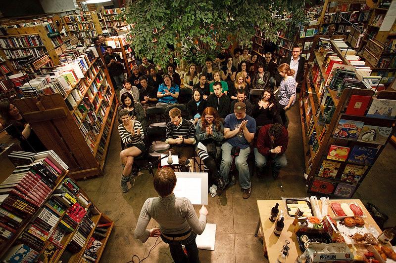 The Best Bookstore in Los Feliz | Los Feliz Community Realtor | Los Feliz Real Estate