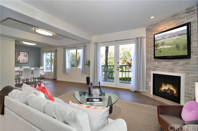 Studio City Condo For Sale In Los Angeles Silver Lake Blog