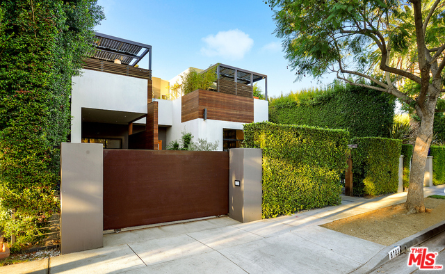 West hollywood house for sale silver lake blog for Hollywood mansion for sale