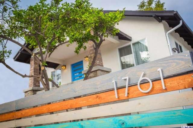 Home For Sale in PRIME Echo Park on Effie