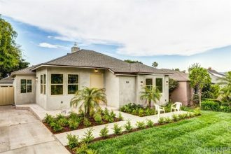 Bel Air Home For Sale In Los Angeles | Bel Air real estate | Bel Air houses for sale