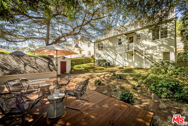 Colonial Revival Home For Sale in Los Feliz | Los Feliz Real Estate | Los Feliz Houses For Sale