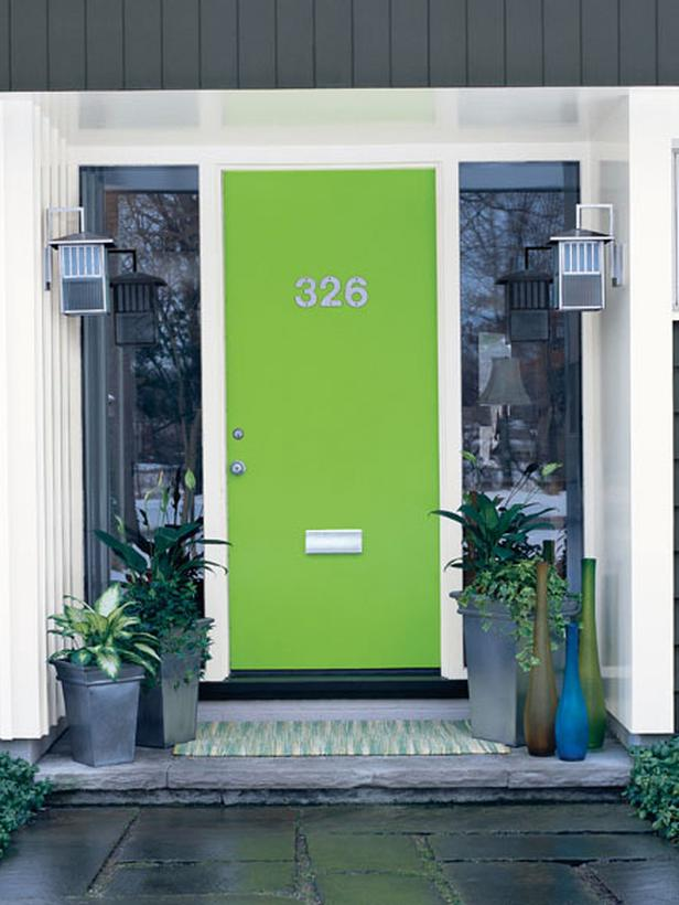 2017 Front Door Color Trends Los Angeles