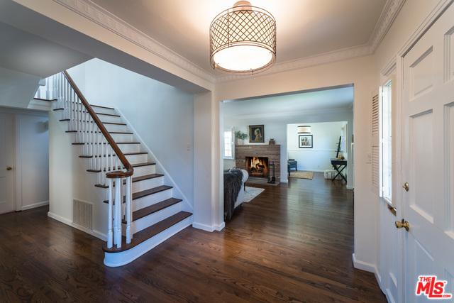 Colonial Revival Home For Sale in Los Feliz | Los Feliz Realtor | Los Feliz Open House