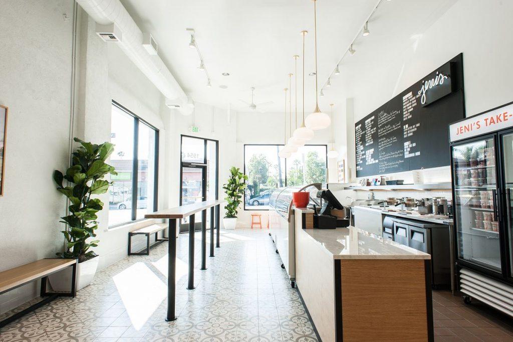 The BEST Ice Cream Shop in Los Feliz | Los Feliz Realtor | Los Feliz House For Sale