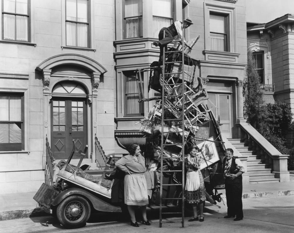 The Ultimate Home Moving Checklist | Los Angeles homes for sale | Los Angeles real estate agent Glenn Shelhamer