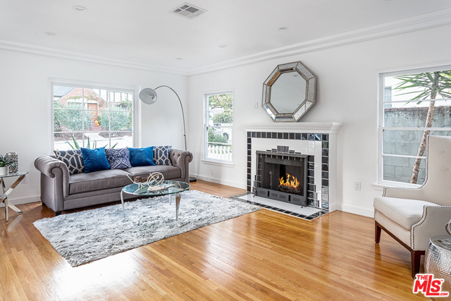 Art Deco Style Bungalow in Highland Park | Home For Sale Highland Park | Houses For Sale Highland Park