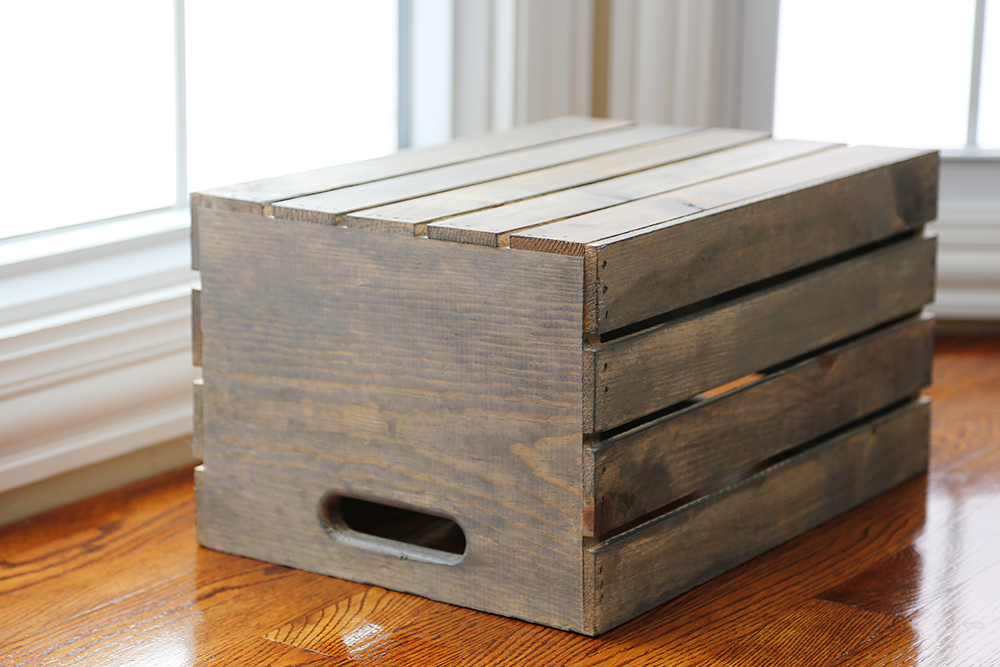 Easy Way To Make Wood Look Old And Rustic Silver Lake Blog