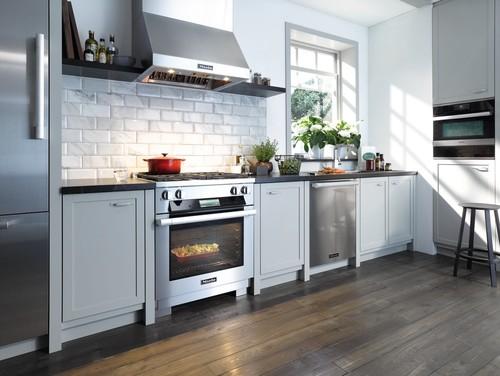 5 Best Luxury Appliance Brands Los Angeles -